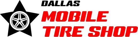 Dallas Mobile Tire Shop